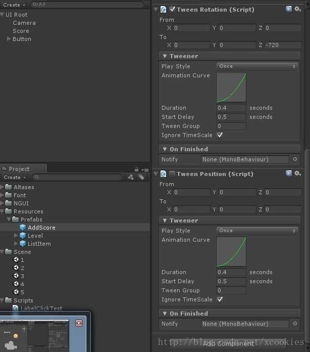 Unity该插件NGUI得知(9)—— Tween并转换成世界坐标系的大小NGUI尺寸
