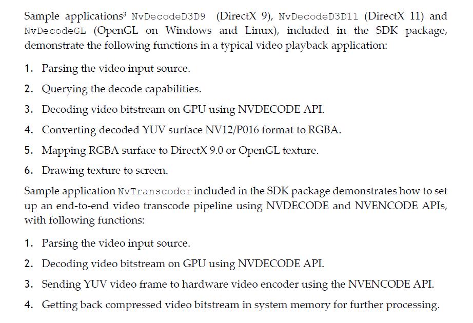 视频流GPU解码在ffempg的实现(二)-GPU解码器